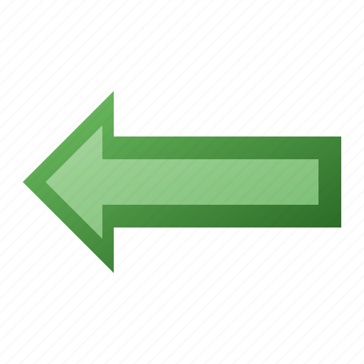 Arrow, back, left icon - Download on Iconfinder