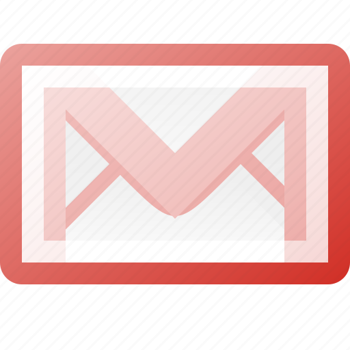 email, gmail icon