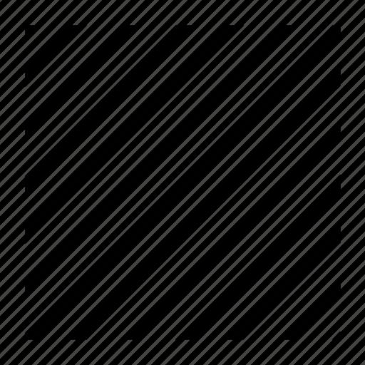 cross, horizontal, line, pattern icon