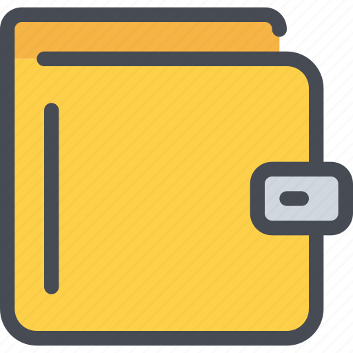 bank, banking, business, payment, wallet icon