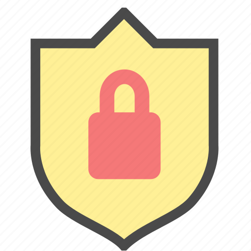 safety, secure, security icon