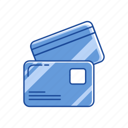 atm card, cards, credit card, debit card icon