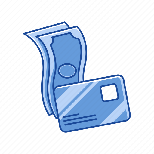 card, cash, credit card, payment icon