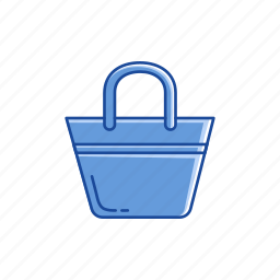 bag, hand bag, online shopping, shopping bag icon