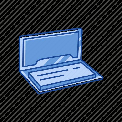 bank book, bank check, check, money icon