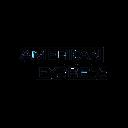 american express, circle, payment gateway icon