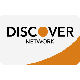 card, discover, method, network, payment icon