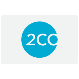 2checkout, 2co, business, buy, card, cash, checkout, credit, donation, finance, financial, pay, payment icon
