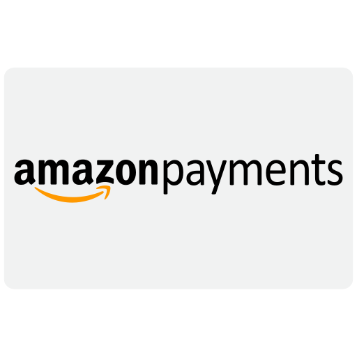 amazon, business, buy, card, cash, checkout, credit, donation, finance, financial, pay, payment icon