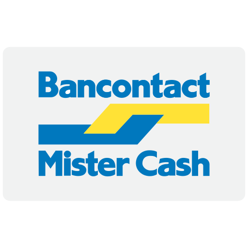 bancontact, business, buy, card, cash, checkout, credit, donation, finance, financial, pay, payment icon