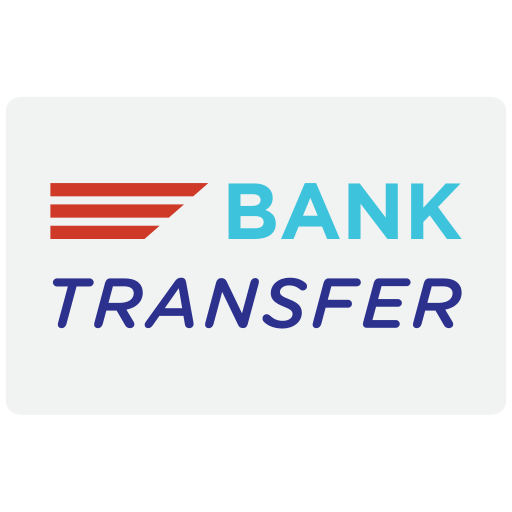 banktransfer, business, buy, card, cash, checkout, credit, donation, finance, financial, pay, payment icon