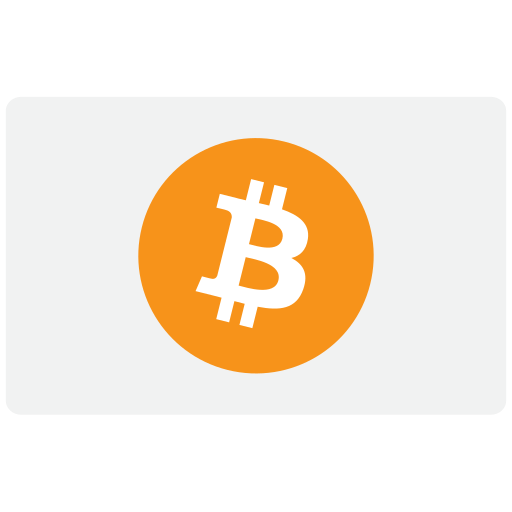 bitcoin, business, buy, card, cash, checkout, credit, donation, finance, financial, pay, payment icon