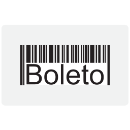 boleto, business, buy, card, cash, checkout, credit, donation, finance, financial, pay, payment icon