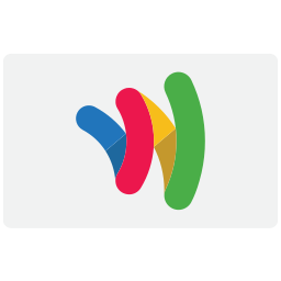 business, buy, card, cash, checkout, credit, donation, finance, financial, google, pay, payment, wallet icon
