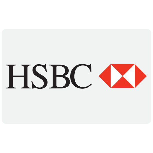 business, buy, card, cash, checkout, credit, donation, finance, financial, hsbc, pay, payment icon