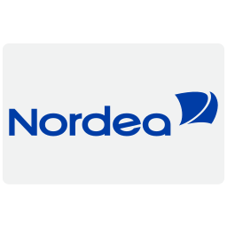 business, buy, card, cash, checkout, credit, donation, finance, financial, nordea, pay, payment icon