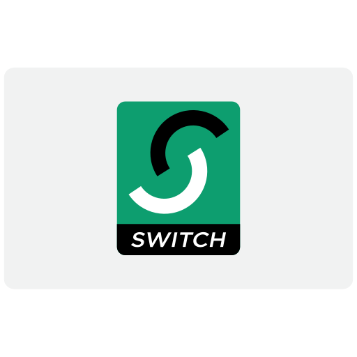 business, buy, card, cash, checkout, credit, donation, finance, financial, pay, payment, switch icon