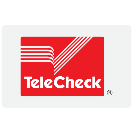 business, buy, card, cash, checkout, credit, donation, finance, financial, pay, payment, telecheck icon