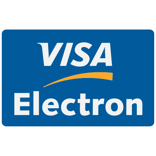 business, buy, card, cash, checkout, credit, donation, electron, finance, financial, pay, payment, visa icon