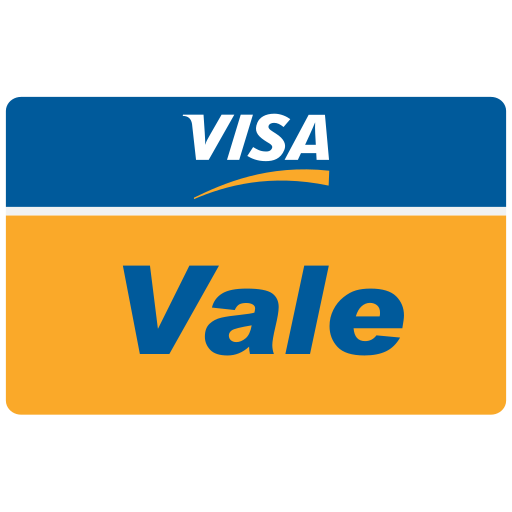 business, buy, card, cash, checkout, credit, donation, finance, financial, pay, payment, vale, visa icon