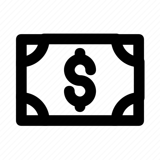 Cash, dollar, finance, money, saving icon - Download on Iconfinder