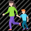 jogging, runner, running, running avtar, running person icon