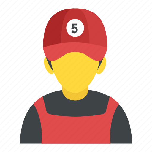 delivery, delivery boy, emissary, gofer, pizza boy icon