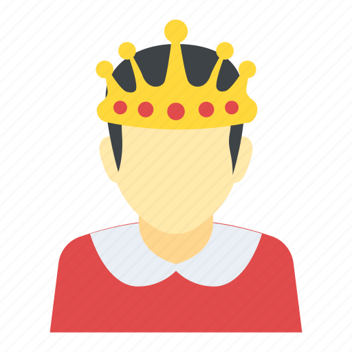 caliph, king, monarchical, prince, royalty icon