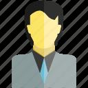 avatar, face, man, people, profile, user