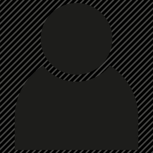 avatar, human, people icon