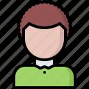 avatar, barbershop, hairstyle, man, people, style