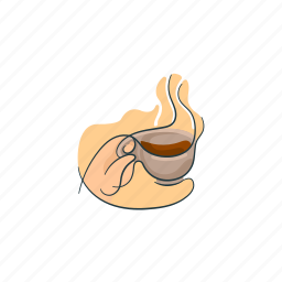 beverage, cafe, coffee, drink, mug