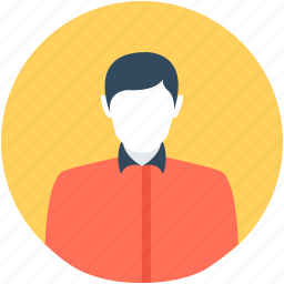 builder, employee, job, manager, person icon