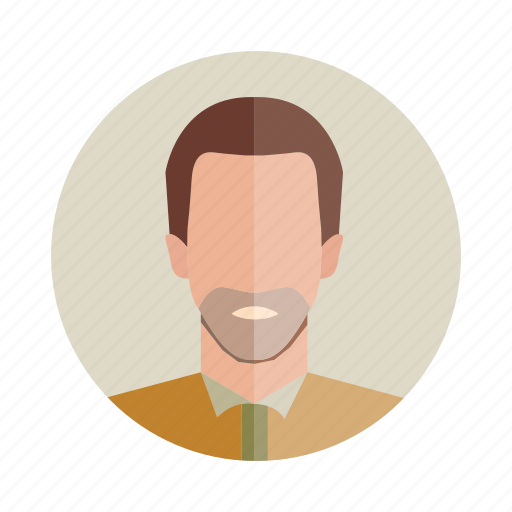 avatar, business man, character, human, people, person, user icon