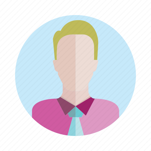 avatar, business man, character, man, people, person, user icon