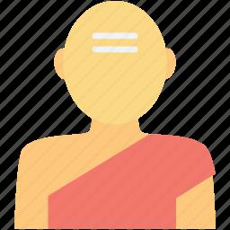 hindu, hindu avatar, indian, pandit, pandit avatar icon