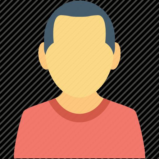 avatar, male, male avatar, man, young boy icon