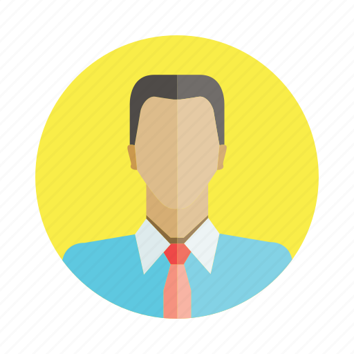 avatar, business man, character, employer, people, person, user icon