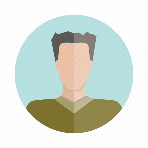 avatar, character, human, man, people, person, user icon