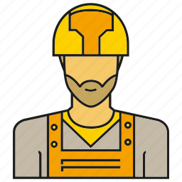 avatar, engineer, face, people, person, profile, user icon