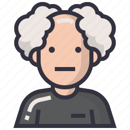 avatars, character, man, person, profession, uncle, user icon