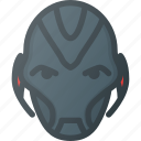 age, avangers, avatar, head, marvel, people, ultron icon