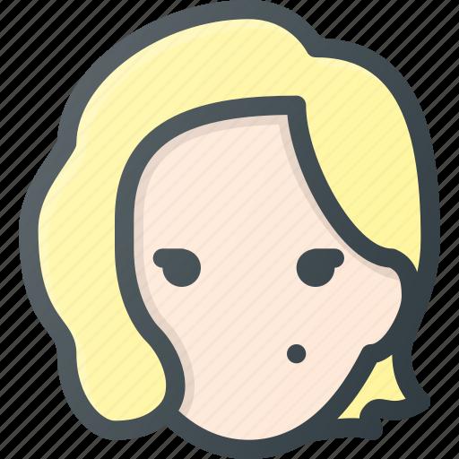 avatar, head, marilyn, monroe, people, pop, star icon
