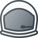 helmet, head, people, space, astronaut, avatar
