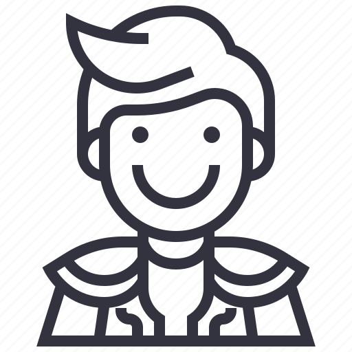 avatar, character, man, matador, person, profession, user icon