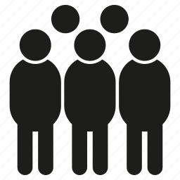 community, friendship, group, human, people, team, teamwork icon