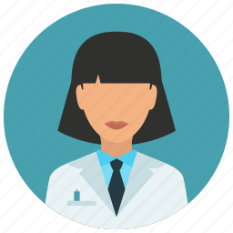 doctor, education, healthcare, laboratory, medical, science icon