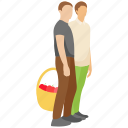 family picnic, friends time, outdoor fun, outdoor picnic, picnic icon
