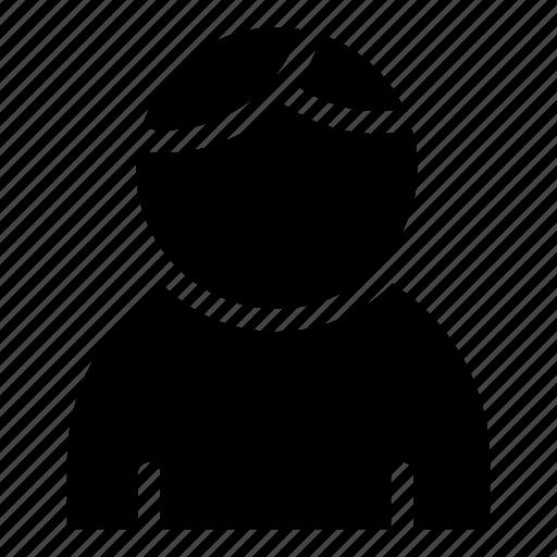 avatar, boy, guy, man, person, user icon