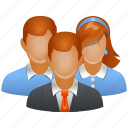 customers, clients, contacts, group, men, users, account, accountant, admin, avatar, client, communication, company, conference, connection, contact, customer, employee, human, management, manager, meeting, member, people, person, profile, social, social network, staff, student, team, user